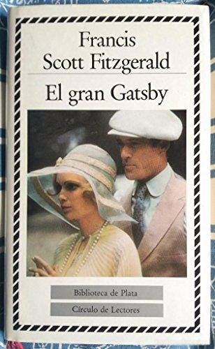 9788422624387: El gran Gatsby