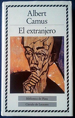 9788422624868: EL EXTRANJERO