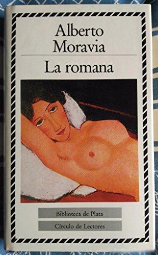 9788422624882: La Romana .