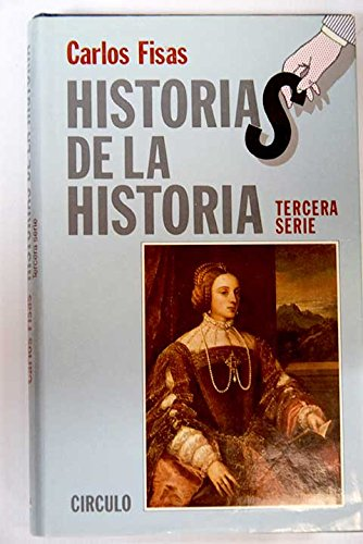 9788422625018: HISTORIA DE LA HISTORIA TERCERA SERIE