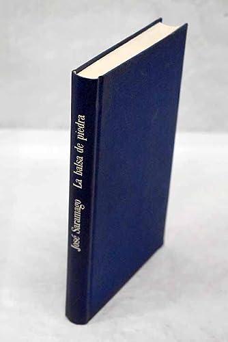 9788422625735: La Balsa De Piedra