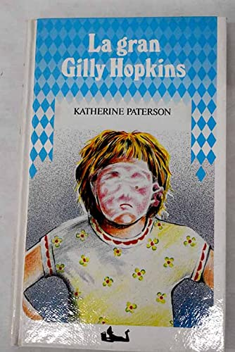 9788422625889: La Gran Gilly Hopkins