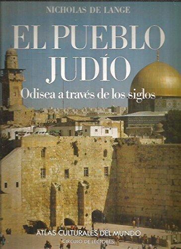 9788422626183: EL PUEBLO JUDIO Odisea a Traves De Los Siglos