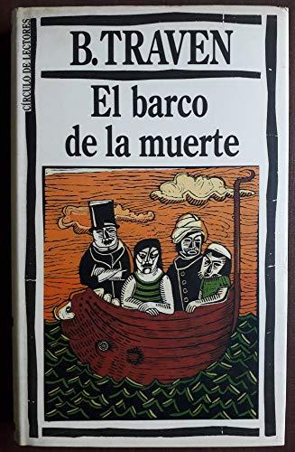 9788422626947: El barco de la muerta