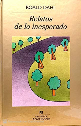 9788422627210: RELATOS DE LO INESPERADO