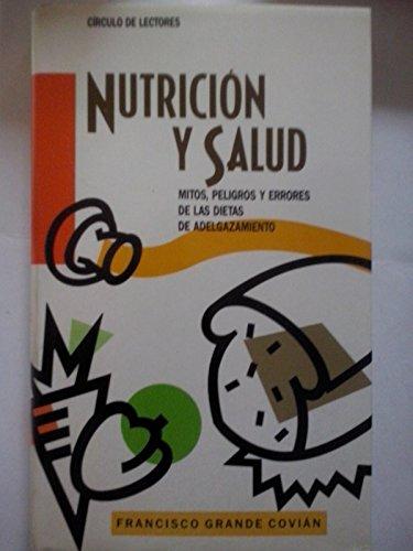 9788422627302: Nutricion Y Salud