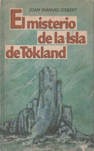 9788422627340: El Misterio De La Isla De Tökland