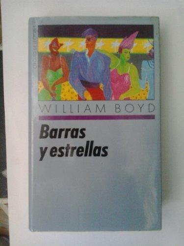9788422627937: BARRAS Y ESTRELLAS.