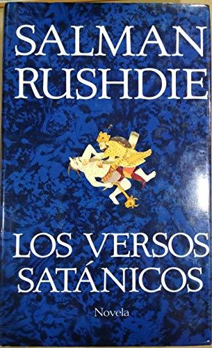Los versos satánicos.: Rushdie, Salman.