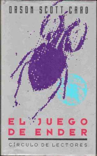 9788422629719: EL JUEGO DE ENDER