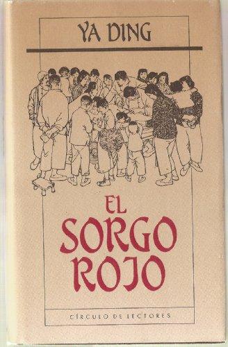 9788422629856: SORGO ROJO - EL