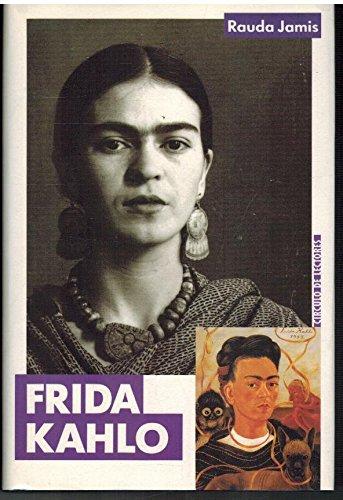 9788422630142: FRIDA KAHLO.