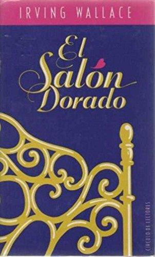 9788422630227: El Salon Dorado