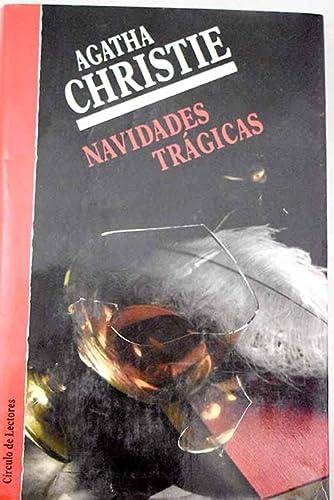 9788422630463: NAVIDADES TRAGICAS