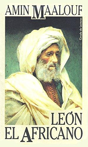 9788422631095: LEÓN EL AFRICANO
