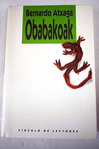 9788422632313: Obabakoak