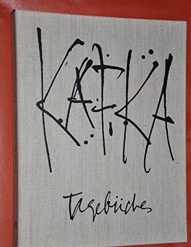 9788422632559: Diarios de kafka leidos por Antonio saura