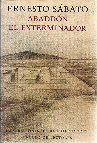 9788422634072: Abaddón el Exterminador.