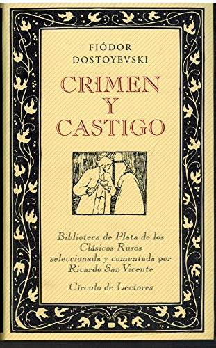 9788422634416: Crimen y castigo