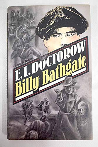 9788422634799: Billy Bathgate