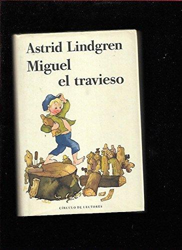 9788422634904: Miguel el travieso