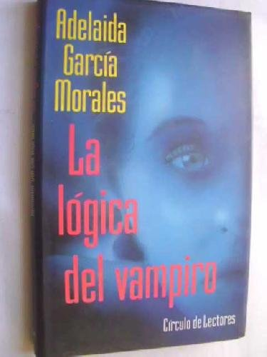 9788422635796: Logica del vampiro