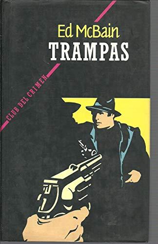9788422636175: TRAMPAS.