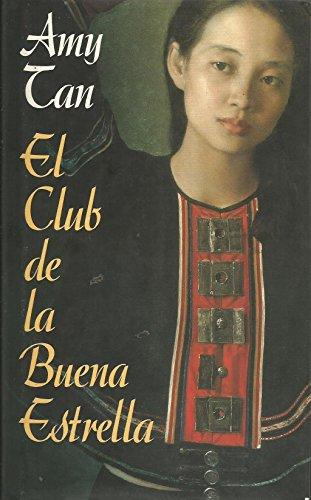 9788422636267: EL CLUB DE LA BUENA ESTRELLA