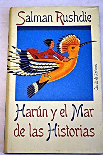 9788422636311: Harún y el mar de las historias