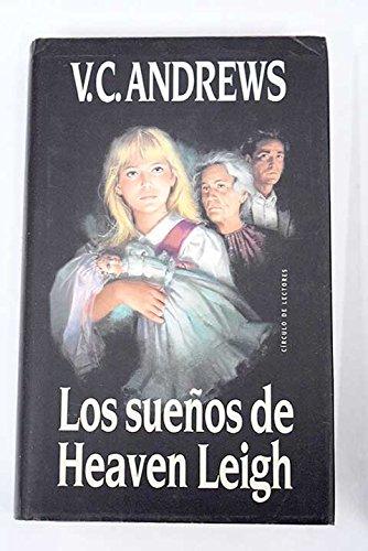 9788422636540: Los sueños de Heaven Leigh