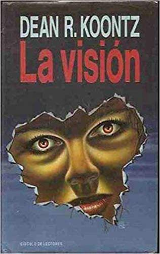 9788422637714: La visión