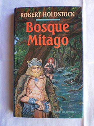 9788422637745: BOSQUE MITAGO