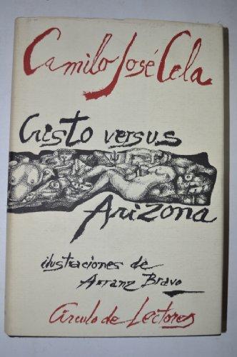 9788422638742: Cristo versus Arizona