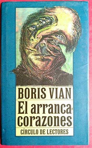 9788422640486: EL ARRANCACORAZONES.