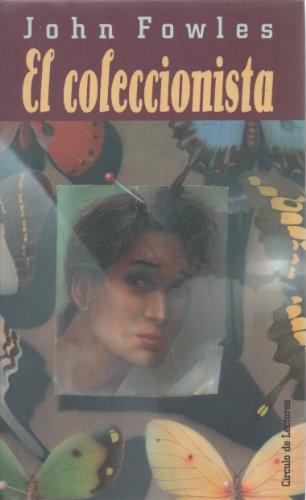 9788422641148: EL COLECCIONISTA
