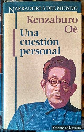 9788422643180: Una cuestión personal