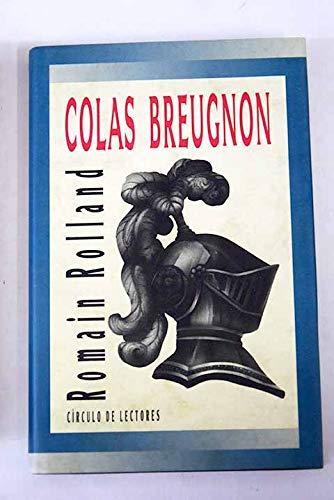9788422643197: Colas Breugnon