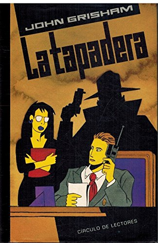 9788422643852: LA TAPADERA