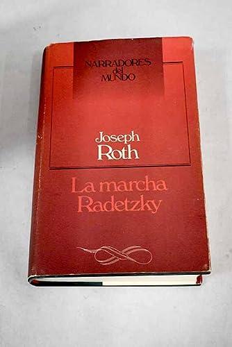 9788422643968: La marcha Radetzky