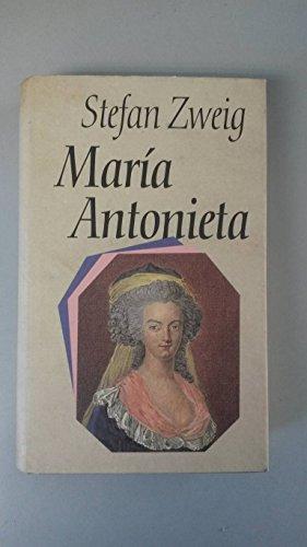 9788422644248: MARIA ANTONIETA