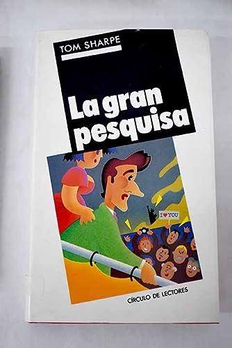 9788422645269: LA GRAN PESQUISA