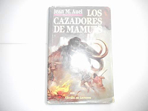 9788422645313: Los Cazadores De Mamuts