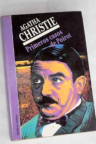 9788422645467: PRIMEROS CASOS DE POIROT