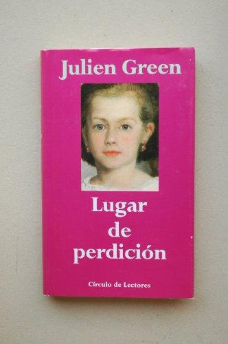 LUGAR DE PERDICION: JULIEN GREEN