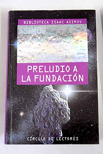 Foundation (Foundation #1) by Isaac Asimov