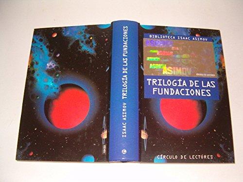 9788422646297: Trilogia de las fundaciones