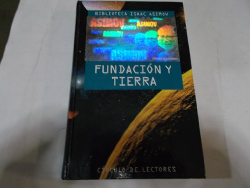 9788422646310: Fundacion Y Tierra