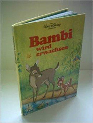 9788422646624: Bambi