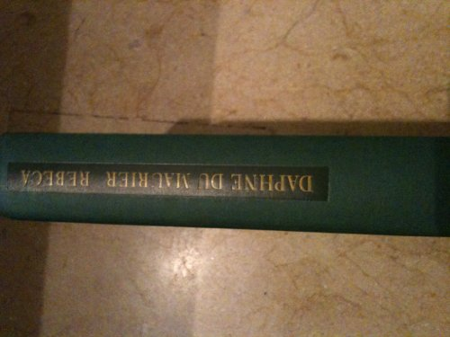 9788422646778: REBECA - 1971