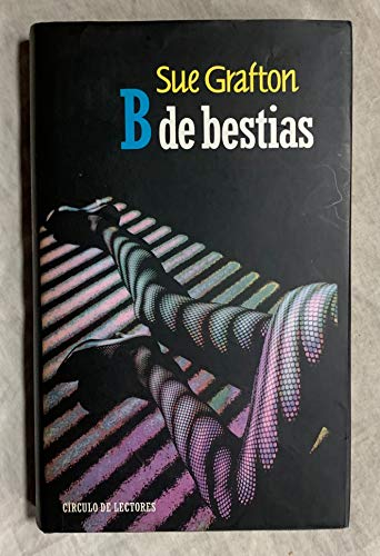 9788422647379: B De Bestias